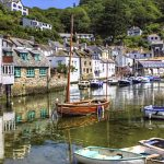 Four Part Travel Guide to Cornwall, England
