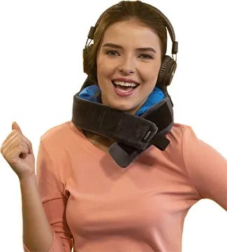 The Cori Travel Pillow - Design Your Own Comfort?