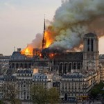 A Dispassionate Commentary on the Notre Dame Fire