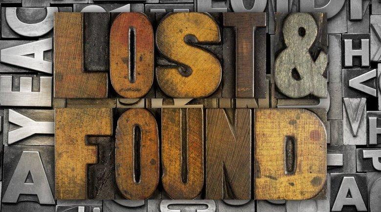 Photo of Lost & Found through Nakshatra