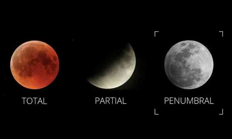 Photo of Lunar Eclipse | July 5th, 2020