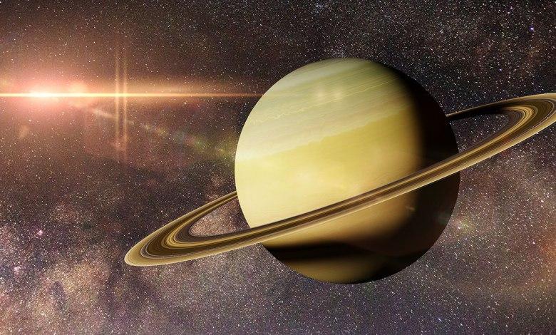 Photo of Saturn Retrograde: 23rd May to 11 October 2021