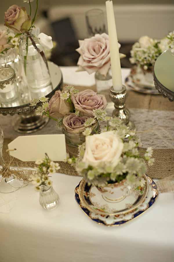 Vintage Wedding Decorations26 UK Wedding Styling Amp Decor