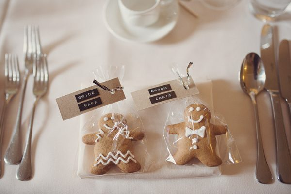 Image result for winter wedding favours