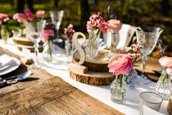 How To Style A Wedding Table