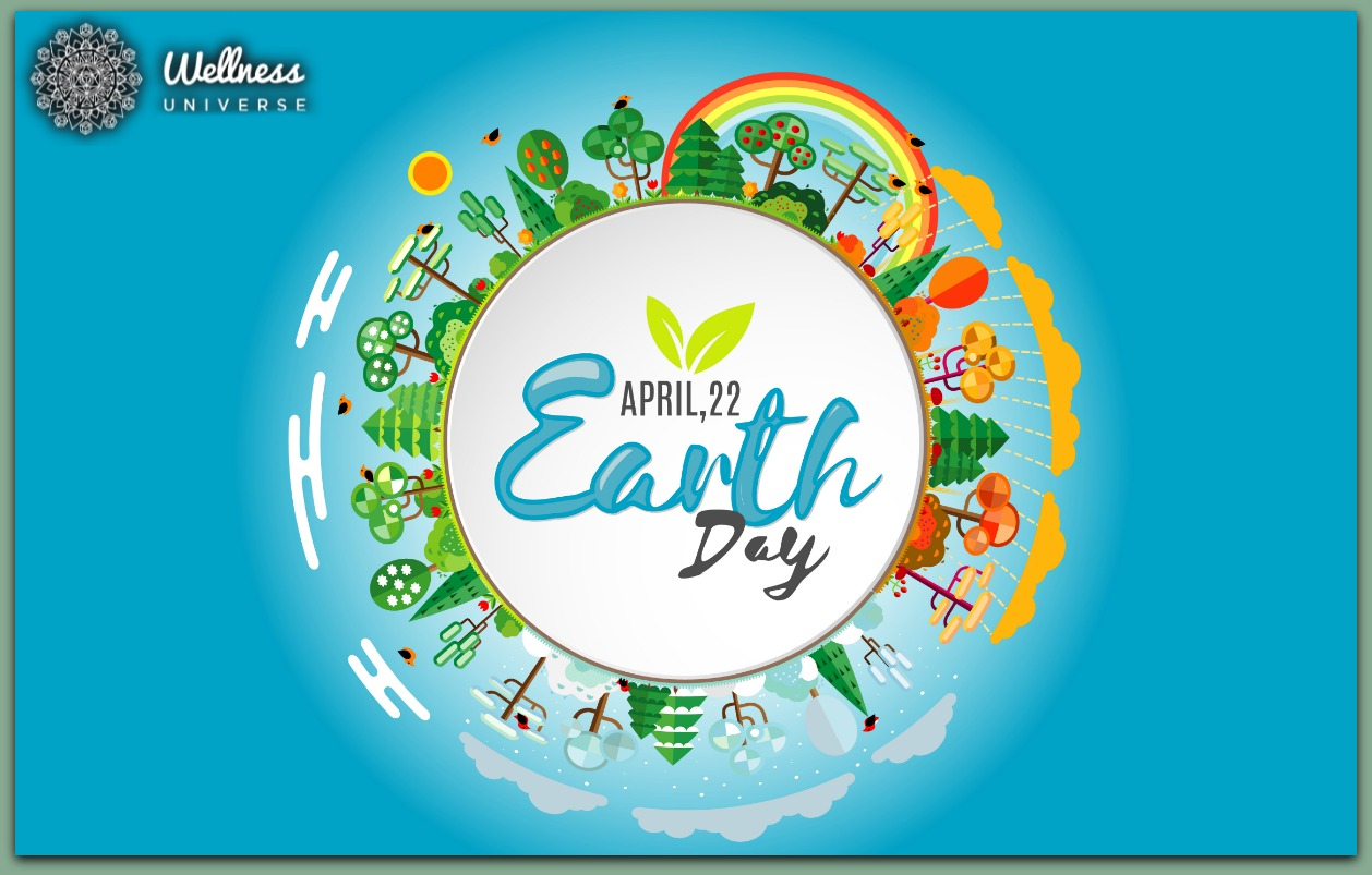 20 Tips To Save Our Planet Earth Day The Wellness