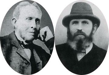 John and George Grant