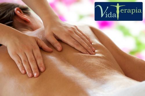 Como Fazer Uma Massagem Relaxante (Massagem Nas Costas)