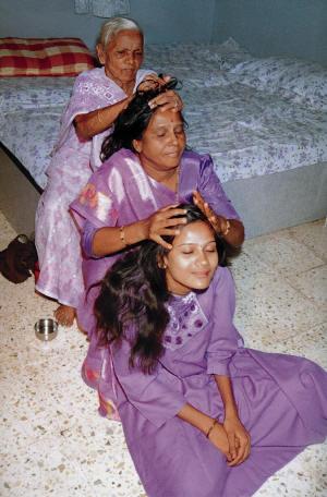 A Champi está inserida na cultura indiana!