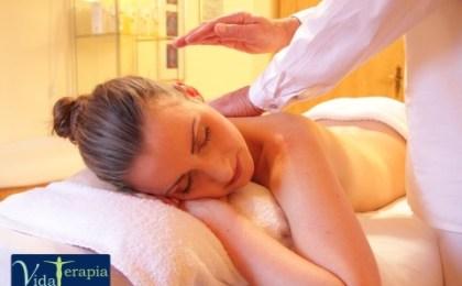 Curso de Massagem Anti Stress