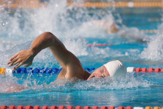 Massagem Desportiva para Atletas Profissionais