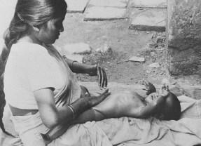 Conheça 6 massagens de origem indiana! Medicina Indiana.