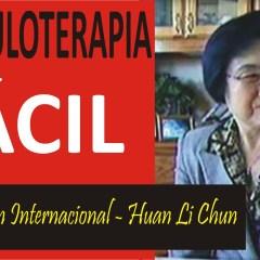 Escola Huang Li Chun – Livro de Auriculoterapia