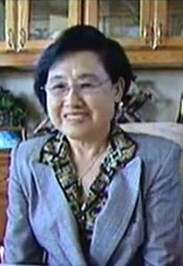 Huang Li Chun
