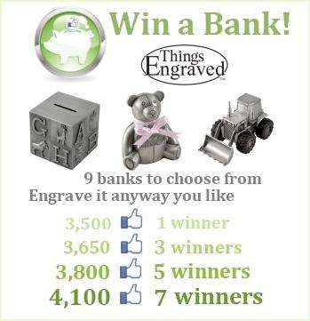 Facebook Contest - Click to Enter