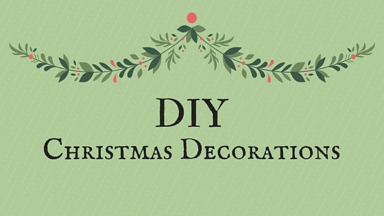 DIY Christmas Decorations Blog