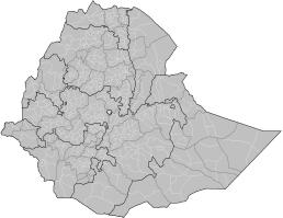 Ethiopia_districts