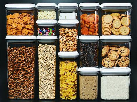 rangements de la cuisine 10 solutions