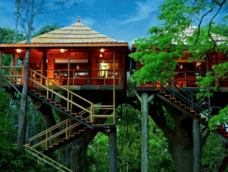 Tree House Resorts, Kerala