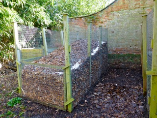 Why I love leafmould