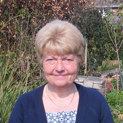 Customer trial panel member profile - Corinne Brown