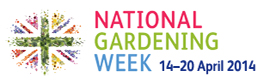 National Gardening Week 14th -20th April