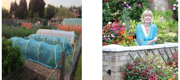 Horticultural Etiquette