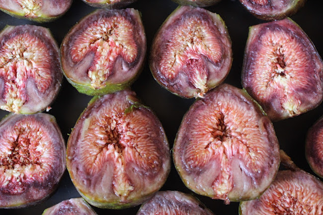 veg plotting's home grown figs