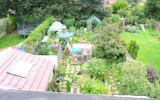 10 inspiring Instagramming urban gardeners