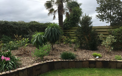 Messy Job, This Gardening Lark
