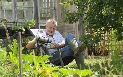 Top tips for allotments