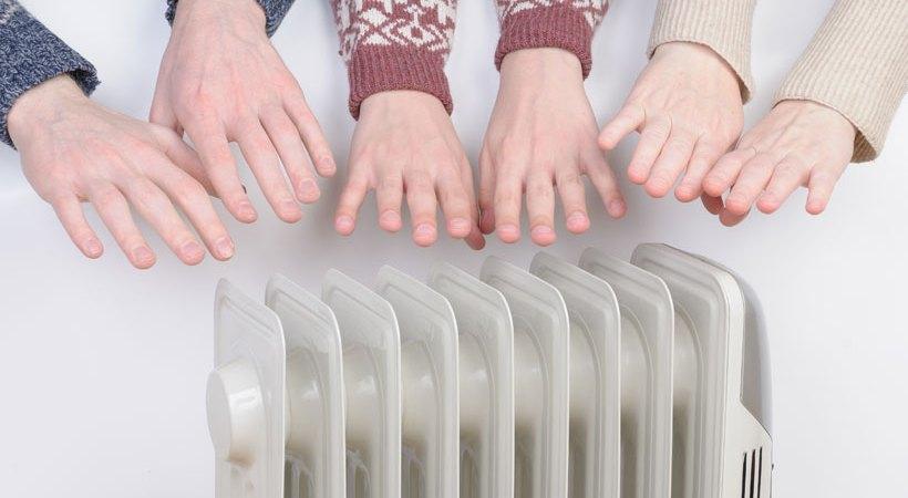 como escolher o aquecedor