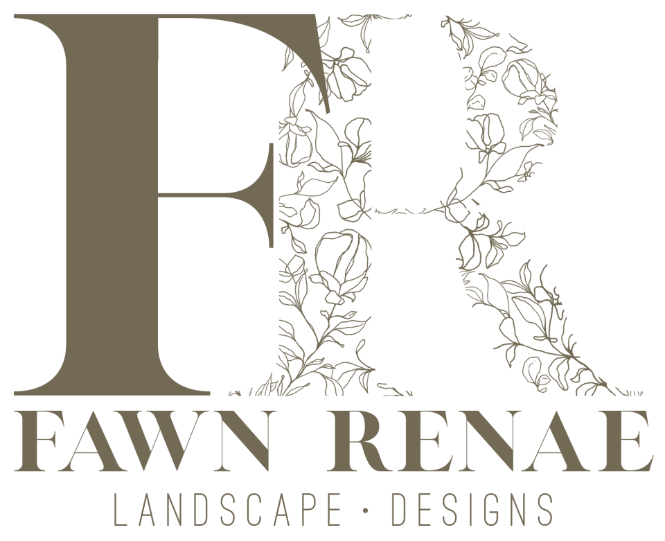 Fawn Renae Designs: A sponsor for the Those Plant Ladies Fall Workshop.