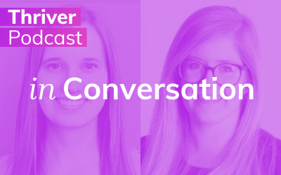Thriver Podcast Ep.13 | How Unbounce Achieves Growth Through A People-First Culture
