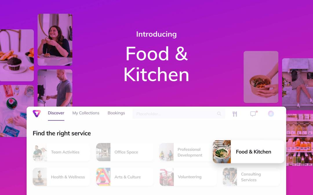 New Categories: How to Use Good Food & Office Catering to Boost Team Morale