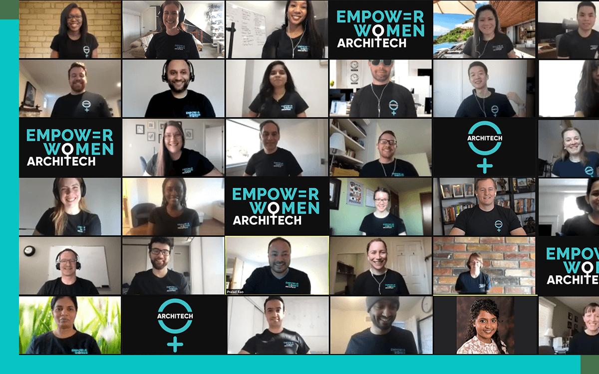 architech's company culture