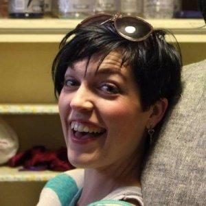 Jenn Dugan of The Makeup Curio