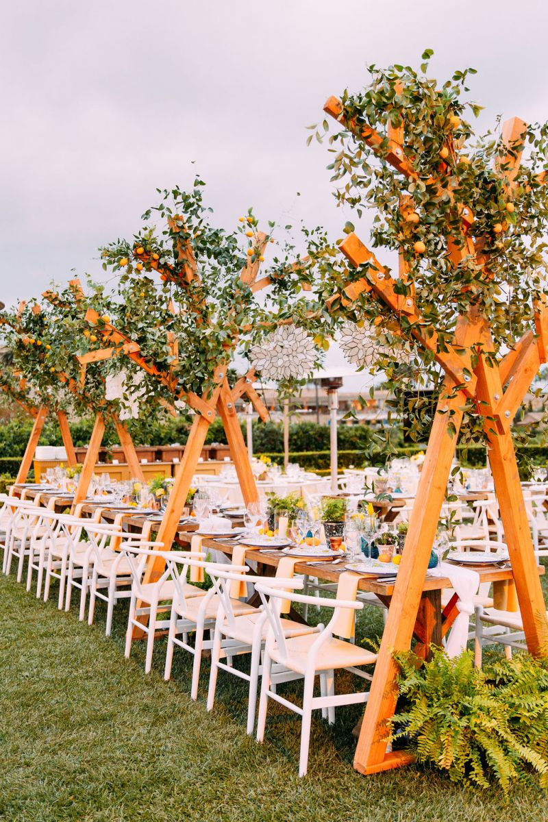 Orchard - Logistics And Creative Freedom In Event Design with Eight One Events
