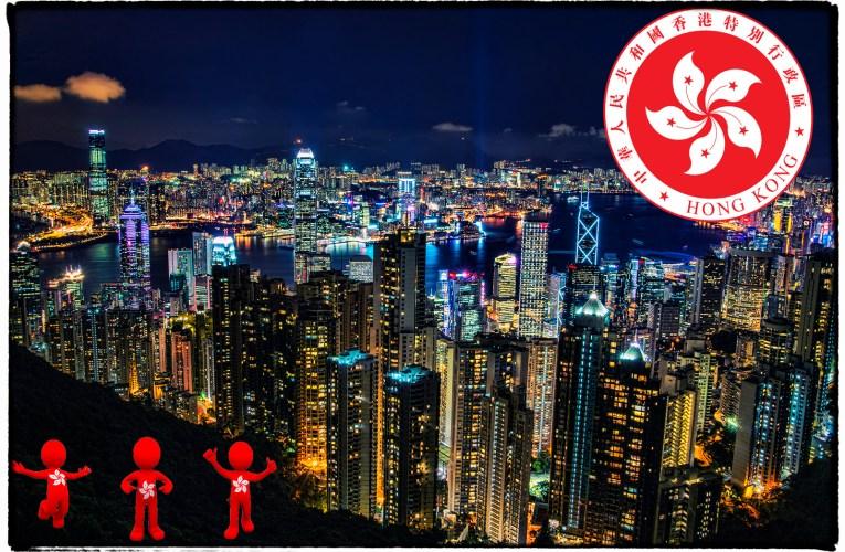 Hong Kong / Postmarked 25 Aug. 2010