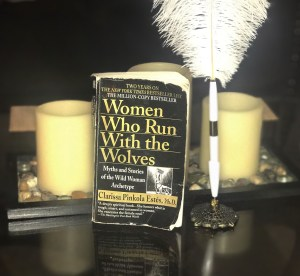 Book of the Month: Women Who Run With The Wolves | Tia Johnson