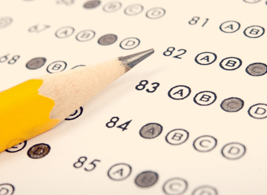Cuestionarios | Tiching