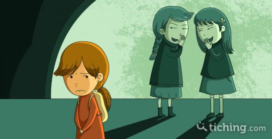 Recursos educativos Bulling   Tiching
