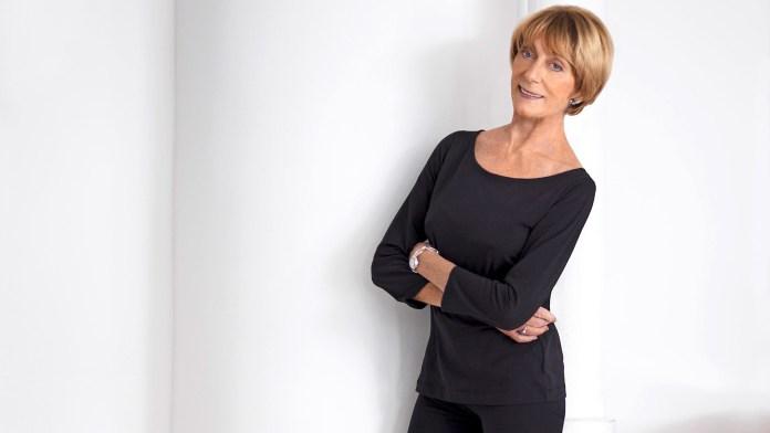 Cats Choreografin Gillian Lynne