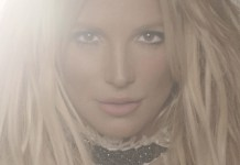 Britney Spears Glory 2016