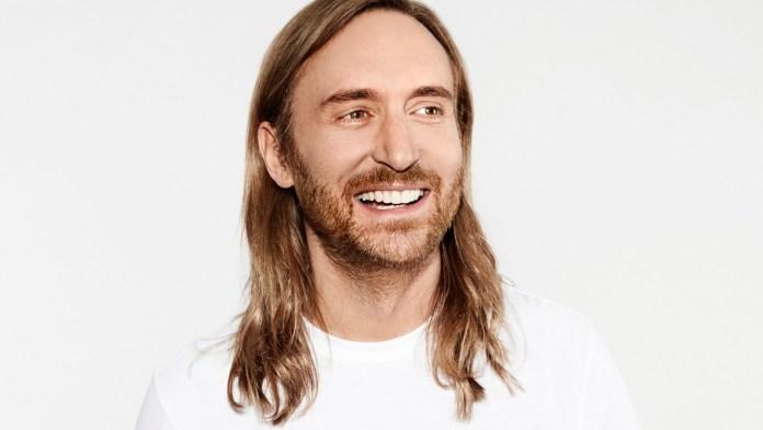 David Guetta 2016