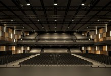 Samsung Hall - Eine Halle für alle 2016