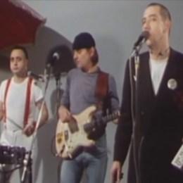 Dieter Meier Video Trio Da Da Da 1982