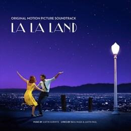 «La La Land»-Soundtrack - Unser Album der Woche