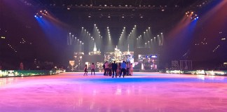 Art On Ice 2017