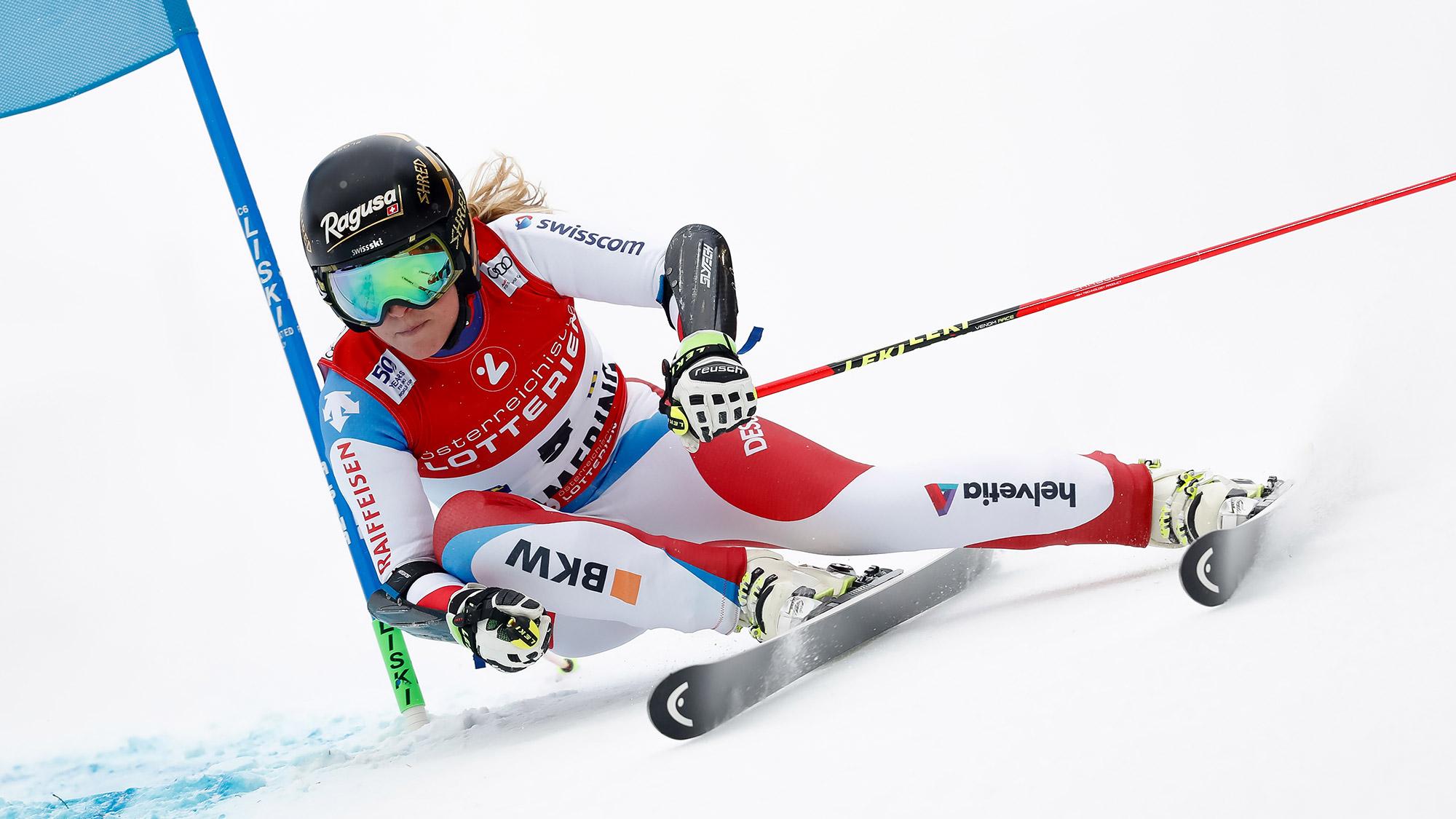 FIS Alpine World Ski Championships St. Moritz 2017 - Beat Feuz